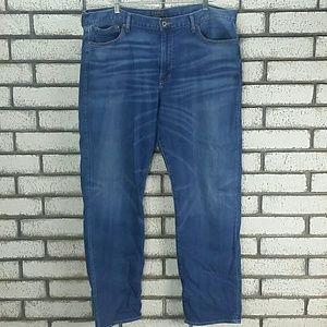 Lucky Brand Men's Jeans Vintage Straight Sz 40